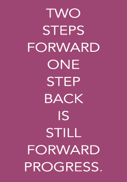 two-steps-forward-one-step-back