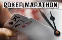 Poker Marathon Challenge: 100 Hours in 7 Days